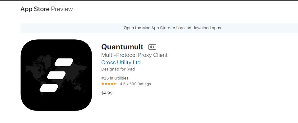iOS - Quantumult (圈) 使用教程,苹果手机客户端Quantumult (圈) 使用教程,Quantumult